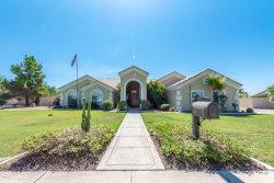 Photo of 4545 E Enrose Street, Mesa, AZ 85205 (MLS # 5822299)