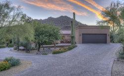 Photo of 2202 N Sagebrush Lane, Carefree, AZ 85377 (MLS # 5822316)