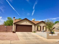 Photo of 4502 N 77th Drive, Phoenix, AZ 85033 (MLS # 5822343)