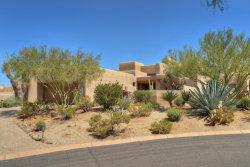 Photo of 40023 N 110th Place, Scottsdale, AZ 85262 (MLS # 5822352)