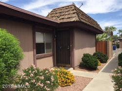 Photo of 813 S Casitas Drive, Unit B, Tempe, AZ 85281 (MLS # 5822455)
