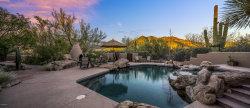 Photo of 5809 E Dalea Drive, Carefree, AZ 85377 (MLS # 5822512)
