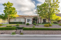 Photo of 5917 W Pinnacle Hill Drive, Glendale, AZ 85310 (MLS # 5822714)