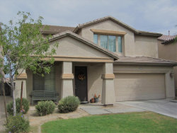 Photo of 1144 W Desert Valley Drive, San Tan Valley, AZ 85143 (MLS # 5822747)