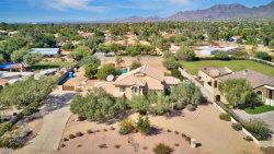 Photo of 10290 E Shangri La Road, Scottsdale, AZ 85260 (MLS # 5822875)