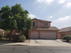 Photo of 2861 S Chatsworth --, Mesa, AZ 85212 (MLS # 5822932)