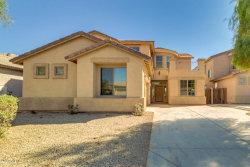 Photo of 43865 W Kramer Lane, Maricopa, AZ 85138 (MLS # 5822961)