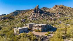 Photo of 6919 E Languid Lane, Carefree, AZ 85377 (MLS # 5822985)