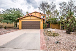 Photo of 9657 S 44th Street, Phoenix, AZ 85044 (MLS # 5823065)