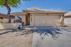 Photo of 1746 S Saddle Street, Gilbert, AZ 85233 (MLS # 5823087)