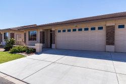 Photo of 2662 S Springwood Boulevard, Unit 468, Mesa, AZ 85209 (MLS # 5823157)