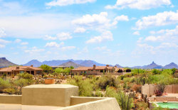 Photo of 9533 E Quail Trail, Carefree, AZ 85377 (MLS # 5823348)