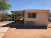 Photo of 649 W Cholla Drive, Casa Grande, AZ 85122 (MLS # 5823517)