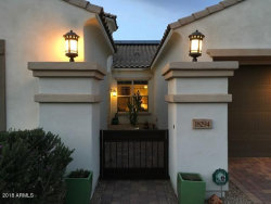 Photo of 18294 W Thistle Landing Drive, Goodyear, AZ 85338 (MLS # 5823580)