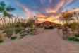 Photo of 36524 N 101st Way, Scottsdale, AZ 85262 (MLS # 5823647)