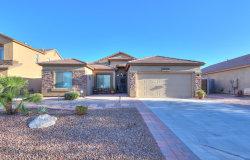 Photo of 1141 E Jahns Drive, Casa Grande, AZ 85122 (MLS # 5823650)