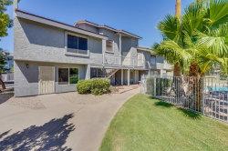 Photo of 19601 N 7th Street, Unit 1025, Phoenix, AZ 85024 (MLS # 5823654)