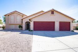 Photo of 2146 N Pebble Beach Drive, Casa Grande, AZ 85122 (MLS # 5823661)