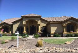 Photo of 5627 N 179th Drive, Litchfield Park, AZ 85340 (MLS # 5823694)