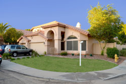 Photo of 16657 S 38th Street, Phoenix, AZ 85048 (MLS # 5823766)