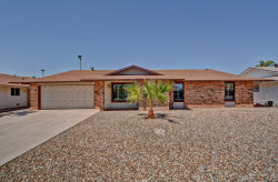 Photo of 12410 Cougar Drive, Sun City West, AZ 85375 (MLS # 5823810)