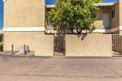 Photo of 4615 N 22nd Street, Unit 103, Phoenix, AZ 85016 (MLS # 5823812)