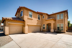 Photo of 15985 W Bartlett Avenue, Goodyear, AZ 85338 (MLS # 5823849)