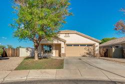 Photo of 2817 S Labelle --, Mesa, AZ 85212 (MLS # 5823894)