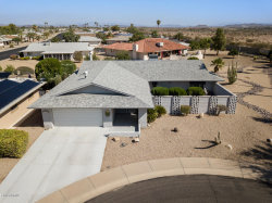 Photo of 12306 W Castle Rock Court, Sun City West, AZ 85375 (MLS # 5823911)