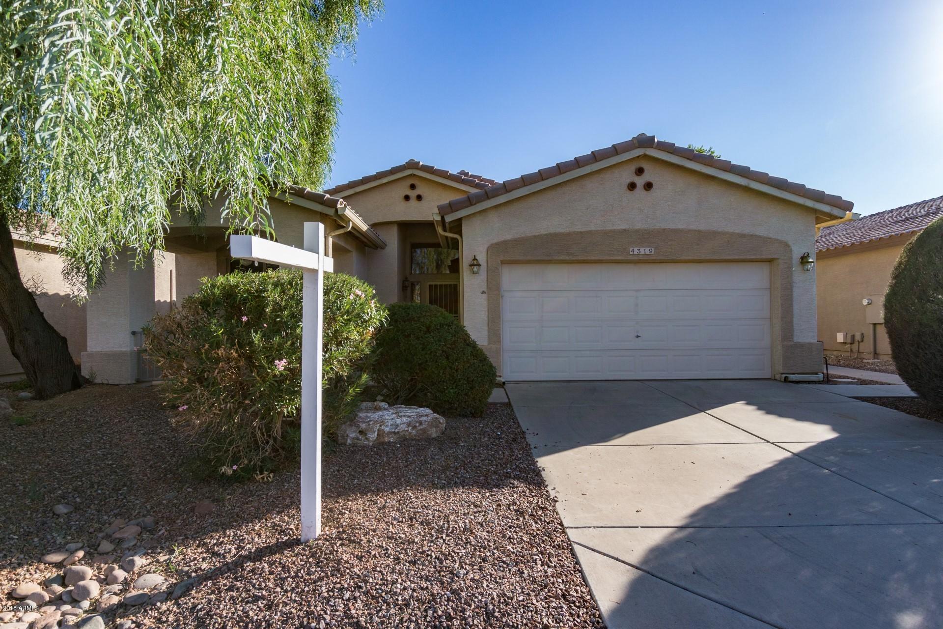 Photo for 4319 E Walnut Road, Gilbert, AZ 85298 (MLS # 5823920)