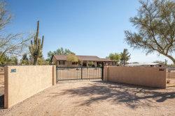 Photo of 6807 E Peak View Road, Scottsdale, AZ 85266 (MLS # 5823924)