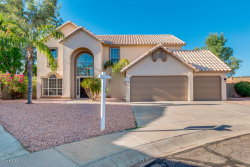 Photo of 4224 E Taro Lane, Phoenix, AZ 85050 (MLS # 5823953)