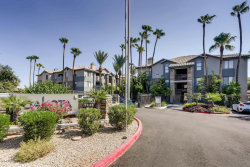 Photo of 2025 E Campbell Avenue, Unit 115, Phoenix, AZ 85016 (MLS # 5823986)