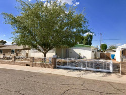 Photo of 7610 W Weldon Avenue, Phoenix, AZ 85033 (MLS # 5823988)