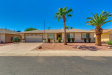 Photo of 15844 N 99th Drive, Sun City, AZ 85351 (MLS # 5824068)