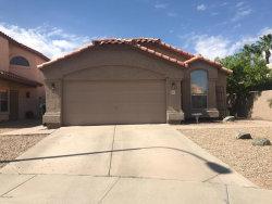 Photo of 1242 S Pennington Drive, Chandler, AZ 85286 (MLS # 5824105)