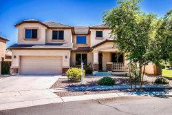 Photo of 5985 S Inez Drive, Gilbert, AZ 85298 (MLS # 5824152)