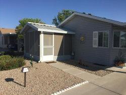 Photo of 2550 S Ellsworth Road, Unit 172, Mesa, AZ 85209 (MLS # 5824240)