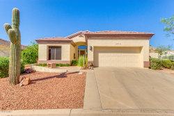 Photo of 6333 E Viewmont Drive, Unit 65, Mesa, AZ 85215 (MLS # 5824273)
