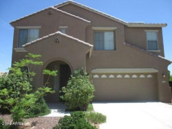 Photo of 6803 W Morning Vista Drive, Peoria, AZ 85383 (MLS # 5824345)