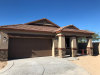 Photo of 2248 S 235th Drive, Buckeye, AZ 85326 (MLS # 5824422)