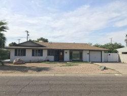 Photo of 1109 W Georgia Avenue, Phoenix, AZ 85013 (MLS # 5825005)