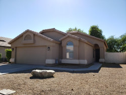 Photo of 3008 S Hillridge Avenue, Mesa, AZ 85212 (MLS # 5825502)