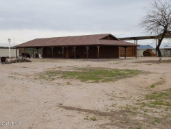 Photo of 33412 W Narramore Road, Arlington, AZ 85322 (MLS # 5825641)