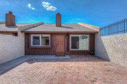 Photo of 1821 E Maryland Avenue, Unit 8, Phoenix, AZ 85016 (MLS # 5825704)