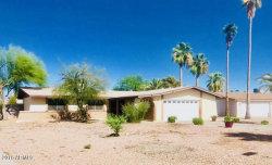 Photo of 2607 W Isabella Avenue, Mesa, AZ 85202 (MLS # 5825906)