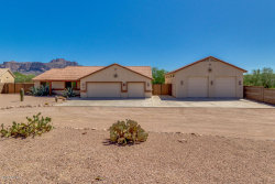 Photo of 843 S Starr Road, Apache Junction, AZ 85119 (MLS # 5826112)