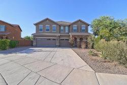 Photo of 17026 W Hilton Avenue, Goodyear, AZ 85338 (MLS # 5826279)