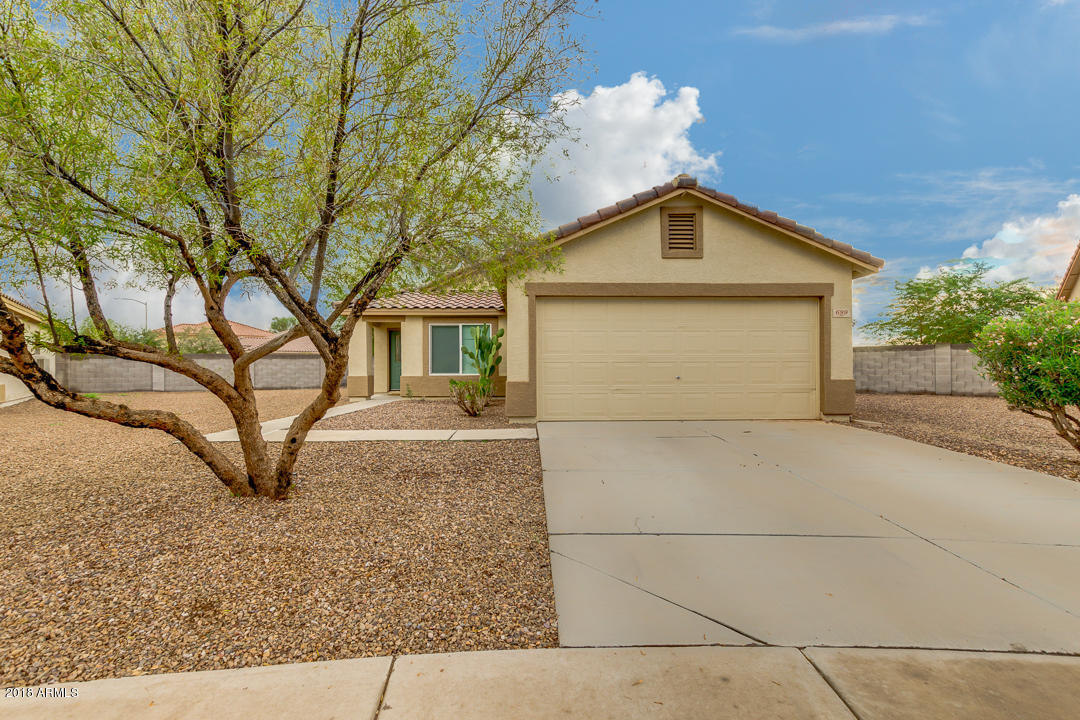 Photo for 699 W Jardin Drive, Casa Grande, AZ 85122 (MLS # 5826699)