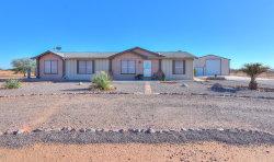 Photo of 10341 W Copper Kettle Drive, Arizona City, AZ 85123 (MLS # 5827090)
